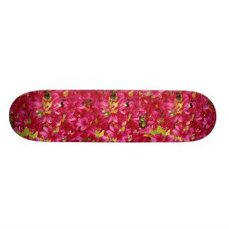 Abundant Azaleas Skateboard