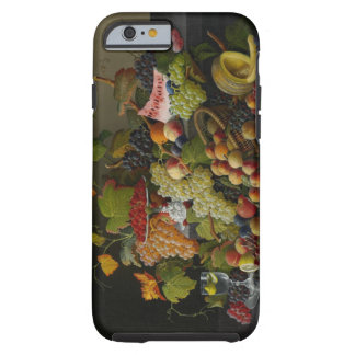 Abundant Fruit, 1858 (oil on canvas) iPhone 6 Case