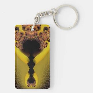 Abundant Harvest Keychain