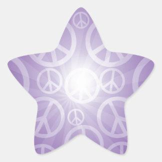 Abundant Peace Customize Product Stickers