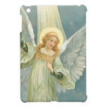 Abundante - ángel de guarda de la generosidad iPad mini coberturas