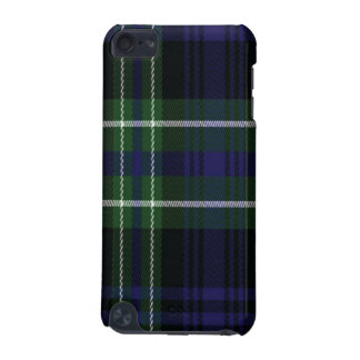 Aburthnott Scottish Tartan Apple iPod Case iPod Touch 5G Cases