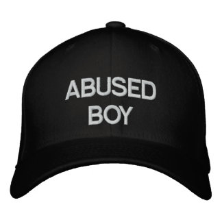 ABUSED BOT Hat
