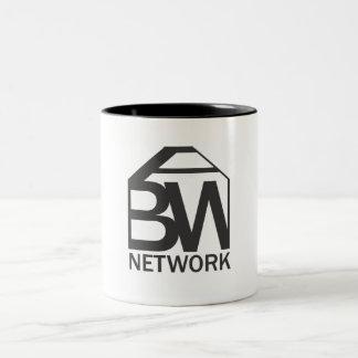ABW 2-toned mug