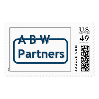 ABW Partners Stamps