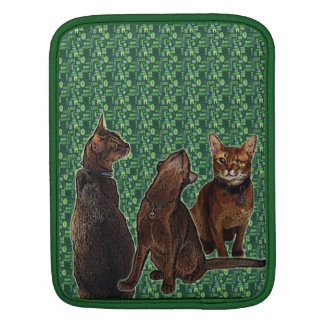 Aby-A-Day iPad Case MacBook Air Sleeve