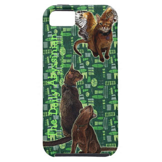 Aby-a-Day iPhone 5 Case