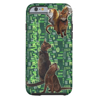 Aby-a-Day iPhone 6 case
