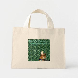 Aby-a-Day Mini Tote Mini Tote Bag