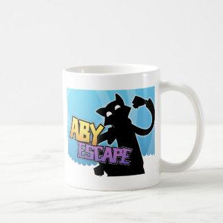 Aby Escape Mug