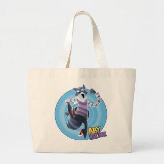 Aby Escape Tote Bag