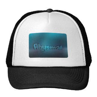 Abysmal Trucker Hat