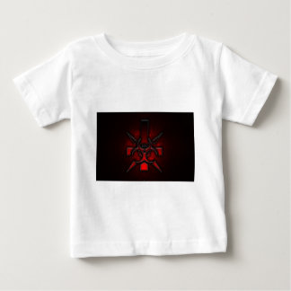 ABYSS DARK OCCULT DESIGN BABY T-Shirt