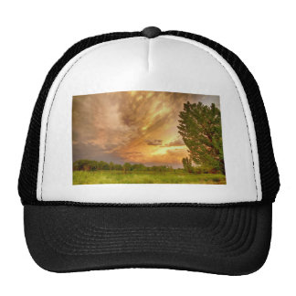 Abyss In the Sky Hats