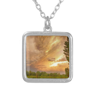 Abyss In the Sky Pendants