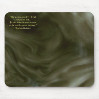 Abyss Mouse Pad
