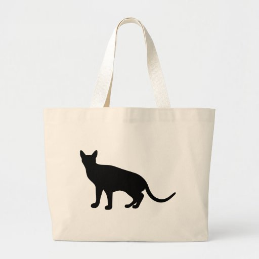 Abyssinian Cat Bags