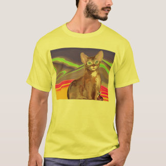 abyssinian T-Shirt