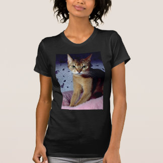 Abyssinian Tee Shirt