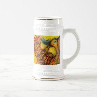 AbyssRise Mugs
