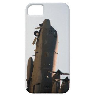 AC130 Specter Gunship Take Off iPhone SE/5/5s Case