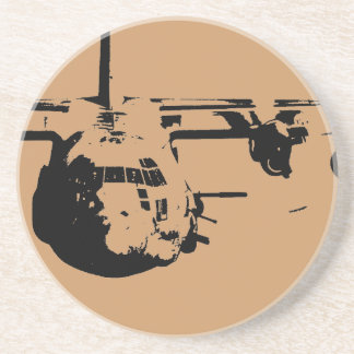 AC-130 DRINK COASTER
