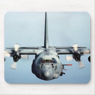 AC-130 Gunship Mouse Pad