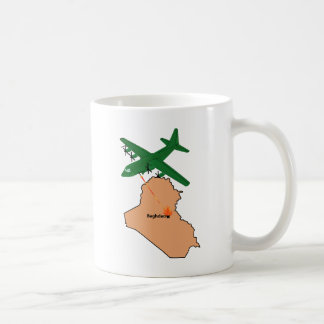 AC-130 Spectre - Baghdad Coffee Mug