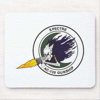 AC-130 Spectre gunship Mouse Pad