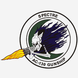 Spectre gunship | brands of the world™ | download vector logos and.