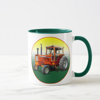 AC 190XT Series III Mug