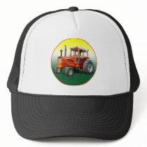 AC 190XT Series III Trucker Hat