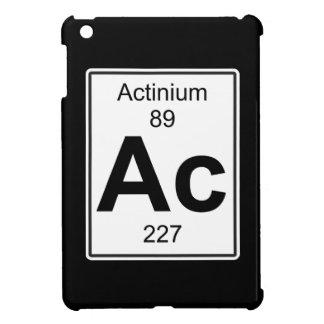 Ac - Actinium Case For The iPad Mini