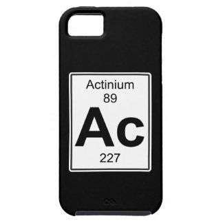 Ac - Actinium iPhone SE/5/5s Case