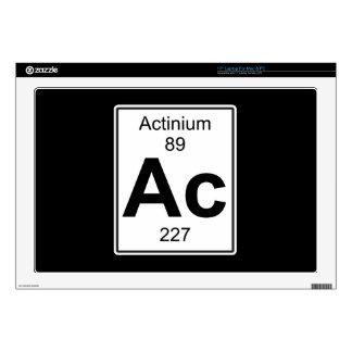 Ac - Actinium Skin For Laptop