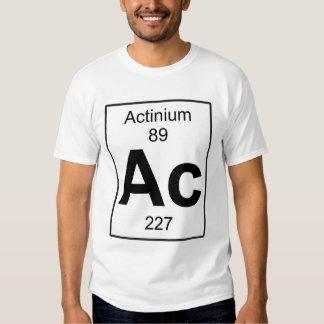 Ac - Actinium T-Shirt