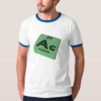 Ac Actinium T-Shirt