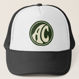 AC cars sign Trucker Hat