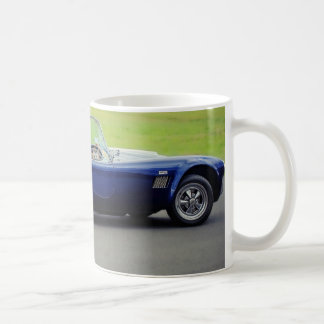AC Cobra Coffee Mugs