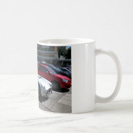 AC Cobra Replica Coffee Mug