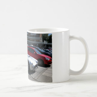 AC Cobra Replica Coffee Mug