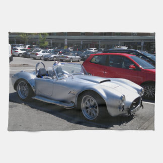 AC Cobra Replica Kitchen Towel