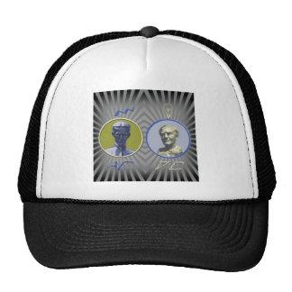 AC DC stone version Trucker Hat