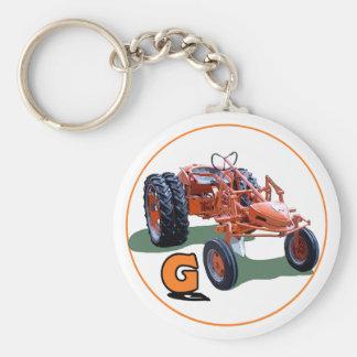 AC-Model G Keychain