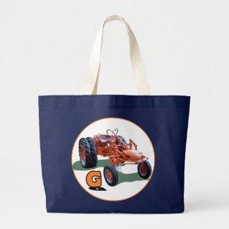AC-Model G Large Tote Bag