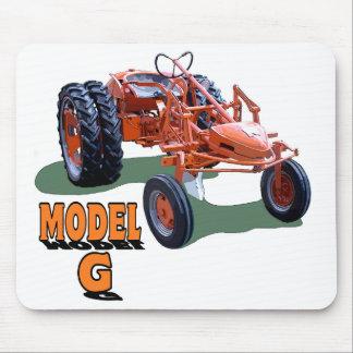 AC-Model G Mouse Pad