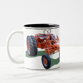 AC-Model G Two-Tone Coffee Mug