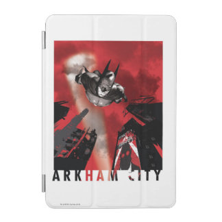 AC Poster - Batman flying iPad Mini Cover