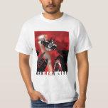 AC Poster - Batman flying T-shirt