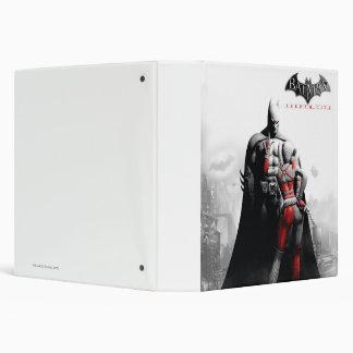 AC Poster - Batman & Harley Binder